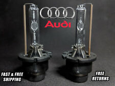 OE HID Headlight Bulb For Audi A6 2006-2008 High / Low Beam Stock Fit Qty2