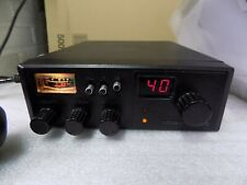 cb radio 27mhz FORMAC 40 Transceiver 40CX AM
