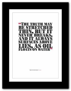 Don Quixote ❤ typography book quote poster art print inspirational #217