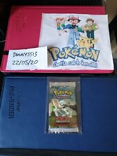 Pokemon Neo Discovery Booster Pack Box Fresh Factory Sealed