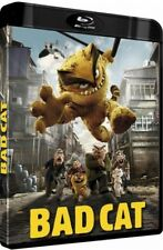 Bad Cat - BLU-RAY NEW BLISTER PACK