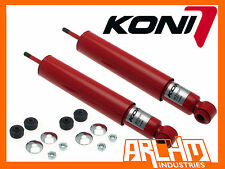 TOYOTA COROLLA KE70 AE71 WAGON & VAN KONI ADJUSTABLE REAR SHOCK ABSORBERS