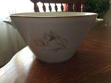 """Alka Kunst Bavaria """"CARINA"""" Germany ~  Serving Bowl #1813. No Lid"""