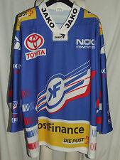 Shirt Trikot Ice Hockey Ice Sport Kloten Flyers size Xl