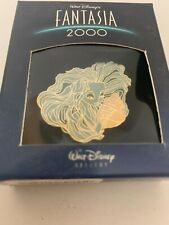 Disney Gallery Pin Fantasia 2000 Sprite from Firebird Suite