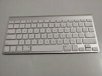 Apple Wireless Keyboard A1314. TESTED!