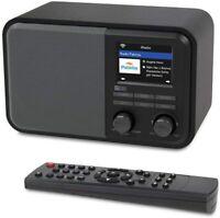 DAB WiFi Internet Radio WR-330D by Ocean Digital with FM Receiver Retail Box