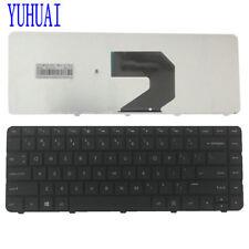 Fit for HP Pavilion G4 G43 G4-1000 G6S G6T G6X G6-1000 635  CQ43 Black keyboard