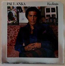 Paul Anka (1975 UA Vinyl LP Cleaned Playtested 1st Pressing UALA367G) Feelings