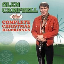 Capitol Country Christmas Music CDs