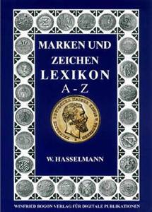 München - Handbuch Marken und Zeichen, neu
