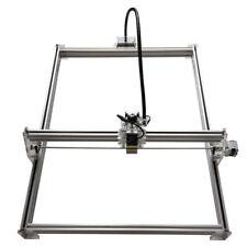 CNC Laser Engraver Metal Mark Machine Wood Cutter 50x65cm with 10w laser head