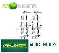 Première ligne de front steering rack gaiter kit oe qualité remplacement FSG3301