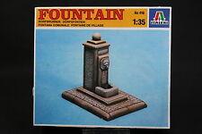 XX022 ITALERI 1/35 maquette 410 fontaine village Fountain Dorfbrunnen diorama