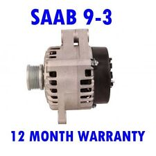 Saab 9-3 1.9 berlina 2004 2005 2006 2007 2008 - 2015 alternator