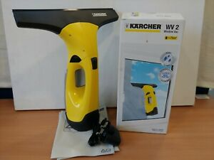 Karcher WV2 Window Vac *Working* C59