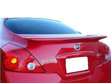 JSP Rear Wing Spoiler Fits 2013-2018 Nissan Altima Sedan Primed OE Style 368058