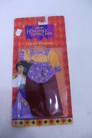 Disney Hunchback of Notre Dame Dance Fantasy Fashion #66230 Esmeralda Outfit