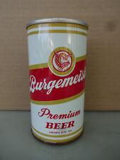 Burgemeister Premium by Warsaw Brewing Corp, Warsaw, IL - SS