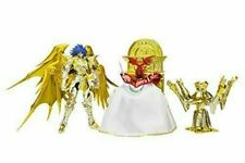 Bandai Saint Cloth Myth Ex Gemini Saga Set Action Figures (BAN12851)