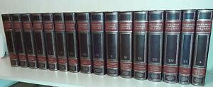 Enciclopedia Universale dell'Arte De Agostini - 16 volumi - 1980