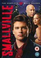 Smallville - The Complete Season 6 [DVD] [2007][Region 2]