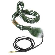 Hoppe's 24020D Green Boresnake Bore Gun Cleaner w/ Snake Den For 54 Cal Rifle