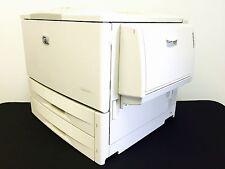 HP LaserJet 9050N 9050 Laser Printer - 6 MONTH WARRANTY - Fully Remanufactured