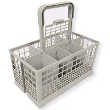Universal Dishwasher Cutlery Basket Suits Brands 240mm X 135mm X 215mm Cage D UM