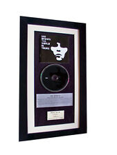 IAN BROWN World Yours CLASSIC CD Album GALLERY QUALITY FRAMED+FAST GLOBAL SHIP