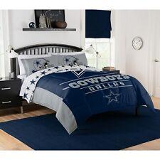 dallas cowboys fan bedding for sale ebay