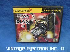GraphicAudio - Stony Man 3 - Don Pendleton - Audiobook CD's