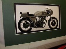 1974  Laverda SFC Italy   Motorcycle Exhibit from Automotive Museum