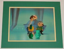 The Jetsons Rare Production Cel - Hanna Barbera