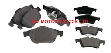 RENAULT GRAND ESPACE 2.2 3.0 DCi (2003-2006) FRONT AND REAR BRAKE PADS SET