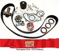 Water Pump/Timing Belt/Hydraulic Tensioner kit for Toyota Hilux 3.4-V6 5VZ-FE