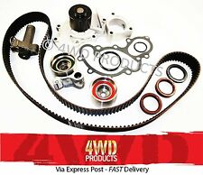 Water Pump/Timing Belt/Hydraulic Tensioner kit - Toyota Prado VZJ95 3.4-V6