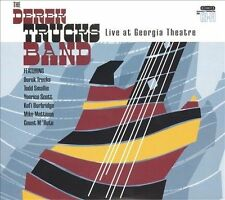 Live at the Georgia Theatre, Trucks, Derek Band, Very Good Import