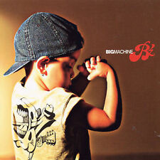 B'Z - BIG MACHINE NEW CD