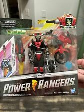 Power Rangers Beast Morphers Cruise Beastbot 6-inch Scale Action EL0241