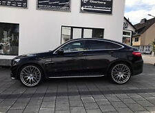 Concave AP 22 Zoll Mercedes GLC + Coupe AMG 265/35 R22 Felgencenter Oberberg