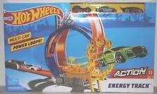 Hot Wheels Energy Track Track Set