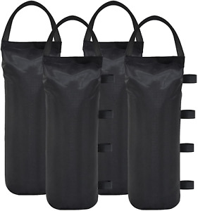 Eurmax 112 LBS Extra Large Pop up Canopy Weights Sand Bags for Ez Pop up Canopy