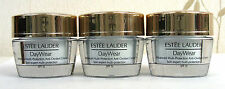 Estee Lauder DayWear Advanced Multi Protection Anti-Oxidant Creme 3 X 15ml