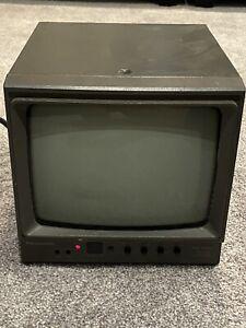 "Panasonic TR-990C 9"" Black and White Video"