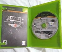 Four Xbox Games  Unreal Champions, NCAA Football 2005,...