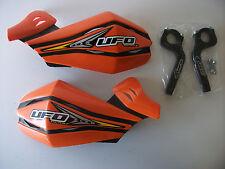 New Ufo Orange Ktm Hand Guard Motocross Enduro Sx Sxf Xcf Excf Mx Handguard