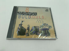Ant Farm 8 Bold Souls CD Featuring Edward Wilkerson, Jr. NEW