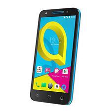 Teléfonos móviles libres Alcatel U5 1 GB con 8 GB de almacenaje