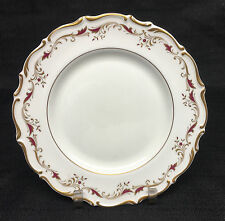 """Royal Doulton Strasbourg H4958 8"""" Salad Plate-Made in England"""